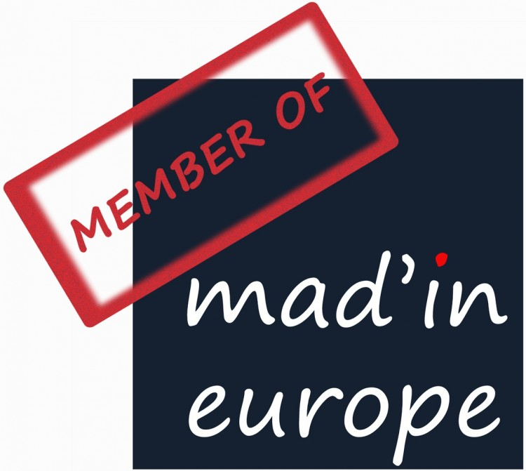Mad'in Europe