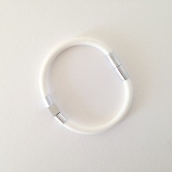 Create Your Style - Limited SS - Classic 5mm single row bangle