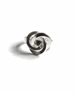 Knife Edge Whirl Ring